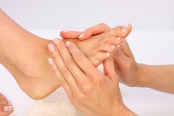 MOOOI verzorgde voeten?