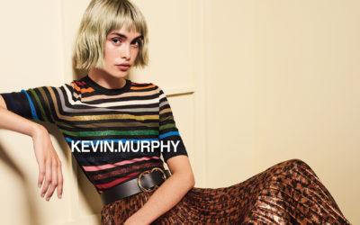 Nieuw merk: KEVIN.MURPHY